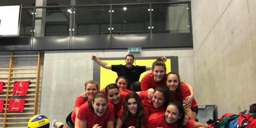 Saison-Rückblick Damen 2. Liga