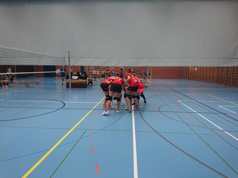 MU19 Spieltag Chur