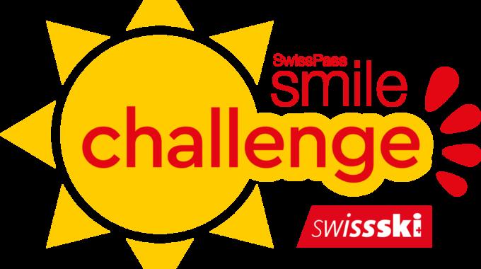 SwissPass Smile Challenge