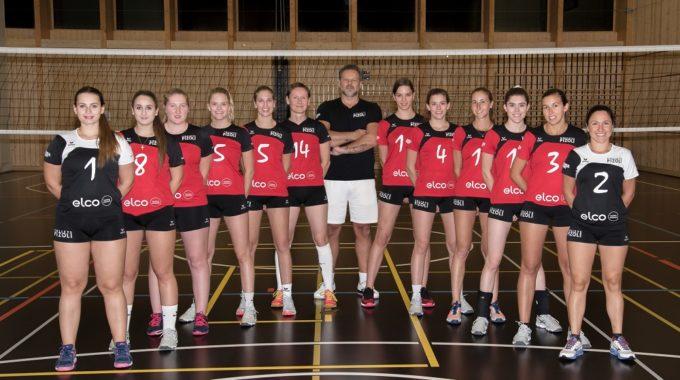 Saison-Rückblick 2019/2020 Damen 2. Liga